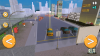 Demolition Inc. THD - Take direct control of vehicles