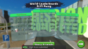 Demolition Inc. THD - World Leaderboards
