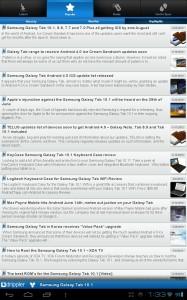 Drippler Device News