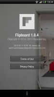 Flipboard beta - Version