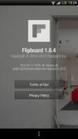 Flipboard beta - Version