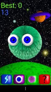 Fuzz Ball - Chuzzle-esque Fuzz Ball