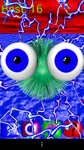 Fuzz Ball - Mid-zap