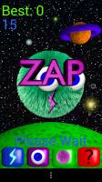 Fuzz Ball - Remember to zap!