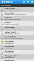 Gyro - Achievements