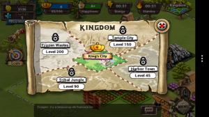 Kingdom of Heroes - Kingdom