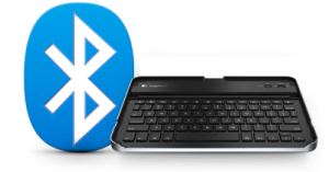 Logitech Keyboard Bluetooth