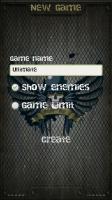 MobileWar - Create game