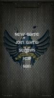MobileWar - Main menu