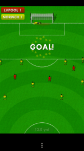 New Star Soccer - Goal!