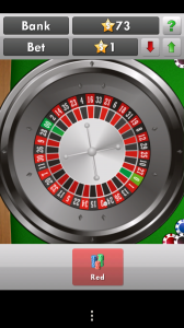 New Star Soccer - Roulette