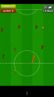 New Star Soccer - Use arrow to determine direction and power