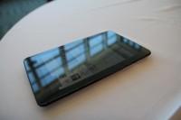Nexus 7 Angle Profile