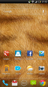 Purrapy - Live Wallpaper