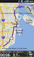 ROUTE 66 Maps + Navigation - Plan route
