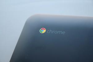 Samsung Chromebox Logo