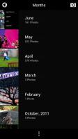 Scalado Album - Months