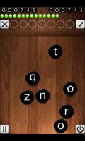 SplatWord - In game 1