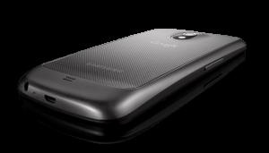 Sprint Galaxy Nexus Back