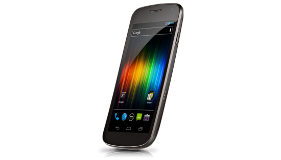 Sprint Galaxy Nexus Review