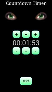 Spy Tool Kit - Countdown timer
