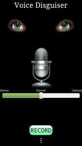 Spy Tool Kit - Voice Disguiser