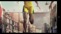 BBC Olympics - In-app promo video