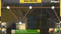 Bridge Constructor Zoom In 2