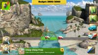 Bridge Constructor in Gameplay 1