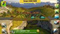 Bridge Constructor in Gameplay 2