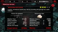 DEAD TRIGGER Mission Status