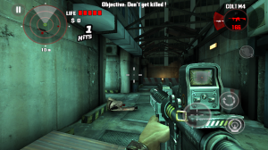 DEAD TRIGGER in Gameplay 3