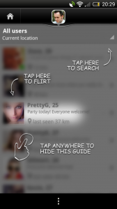 Evry'U - Further tutorial