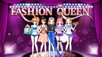 Fashion Queen Splash Screen