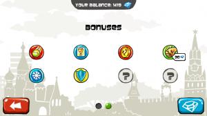 Goal Defense Bonuses 2