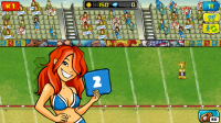 Goal Defense Gameplay 1