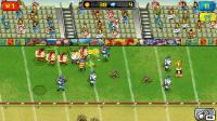 Goal Defense Gameplay 2