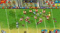 Goal Defense Gameplay 4