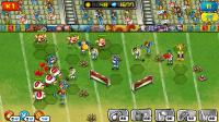 Goal Defense Gameplay 5