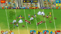 Goal Defense Gameplay 6