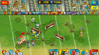 Goal Defense Gameplay 7