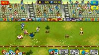 Goal Defense Gameplay 8