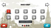 Goal Defense Levels - Red Heat
