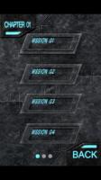HeadWar - Mission menu