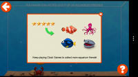 Interactive Telling Time HD - Aquarium