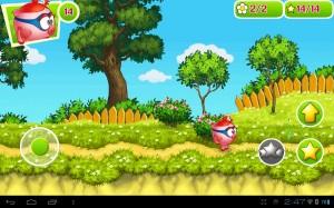 Kikoriki Gameplay Original
