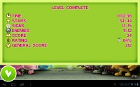 Kikoriki Level Complete