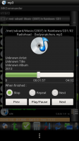 MKCommander - Audio player