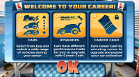 Mini Motor Racing - Career mode