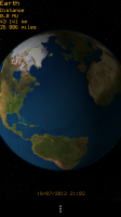 Pocket Planets - View of Earth